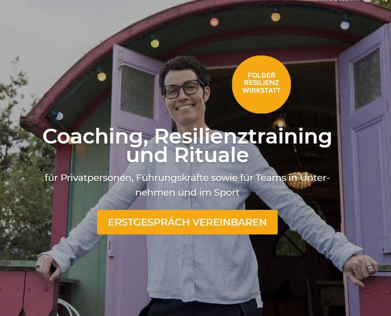 Coaching Daniela Grella